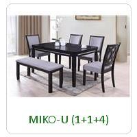 MIKO-U (1+1+4)